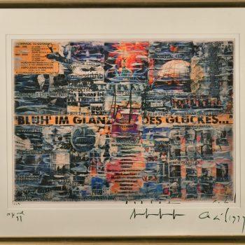 BLÜH IM GLANZE DES GLÜCKES, 1999