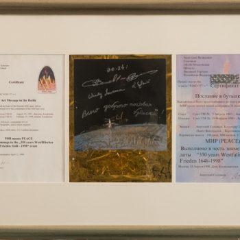 Original Zertifikate, 1997,