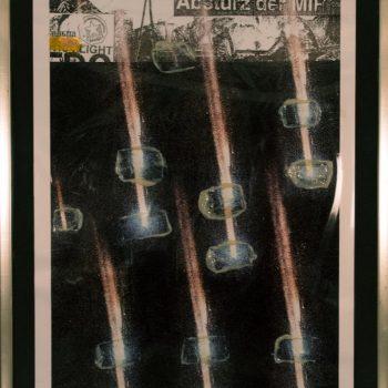 LAST MISSION – Absturz der MIR, 2001,