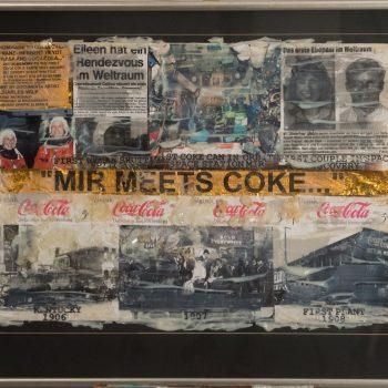 MIR meets Coke, k. A.