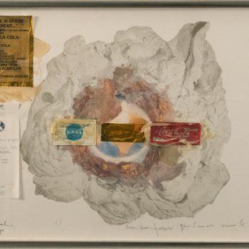 Coca Cola – NASA – Columbia Document, k. A.